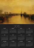 Chichester Canal, circa 1829 Prints by William Turner