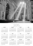 Sunbeams Inside St. Peter's Basilica Posters by Owen Franken
