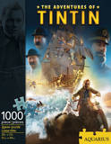 Tintin 1000 Piece Puzzle Puzzle