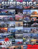 Super Rigs 1000 Piece Puzzle Puzzle