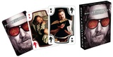 Big Lebowski Playing Cards Playing Cards