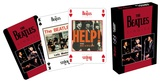 Beatles - Singles Playing Cards Playing Cards