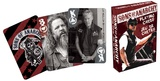 Sons of Anarchy Playing Cards Playing Cards