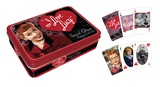 I Love Lucy - Playing Card Tin Set Playing Cards