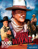 John Wayne - Movie 1000 Piece Puzzle Puzzle