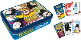 Beatles- Yellow Sub Playing Card Tin Set Playing Cards
