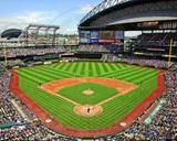 Safeco Field 2012 Photographie