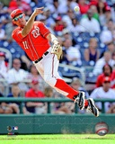 Ryan Zimmerman 2012 Action Photographie