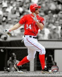 Bryce Harper 2012 Spotlight Action Foto
