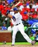 Nelson Cruz 2012 Action Photo