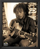 Bob Marley - Sitting Posters