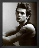 John Mayer by Annie Liebovitz Music Poster Print Posters