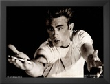 James Dean Rebel Without A Cause Photo Print Poster Art