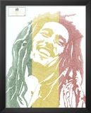 Bob Marley (Legends) Music Poster Print Prints