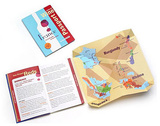 Wine Passport Book - France Book