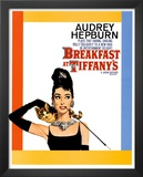 Breakfast At Tiffany's Art