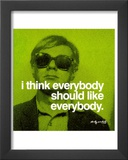 Everybody Art by Andy Warhol