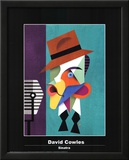 Sinatra Prints by David Cowles