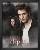 Twilight - Eclipse (Edward And Bella Moon) Posters