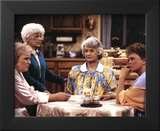 Golden Girls (Kitchen) Glossy TV Photo Photograph Print Framed Photographic Print