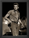 James Dean MOVIE POSTER Rebel Without a Cause Giant Poster