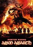 Amon Amarth - Surtur rising Posters