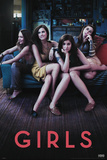 Girls HBO Posters