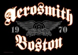 Aerosmith - Boston Posters