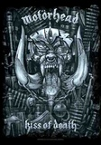 Motorhead - Kiss of Death Posters