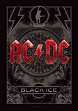 AC/DC - Black Ice Print