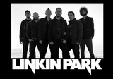 Linkin Park - Fleeting Midnight Poster