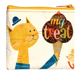 My Treat Coin Purse Coin Purse