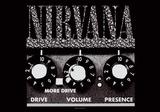 Nirvana - Radio Plakater