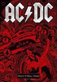 AC/DC - Rock 'n Roll Train Poster