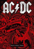 AC/DC - Rock 'n Roll Train Posters