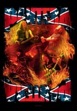 Pantera - Band South Prints
