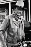 John Wayne - B&W Prints