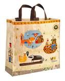 Squeeze You Shopper Tote Bag