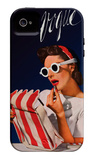 Vogue - July 1939 iPhone 4 Case iPhone 4/4S Case by Horst P. Horst