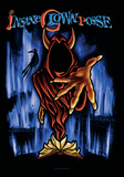 ICP - Blue Wrath Prints