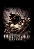 Disturbed - Big Fade Asylum Prints