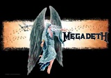 Megadeth - Angel Posters