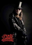 Ozzy - Top Hat Prints