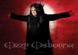 Ozzy Osbourne - Christ Prints