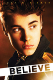 Justin Bieber-Believe Posters