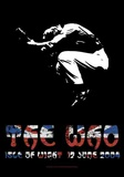 The Who - Isleof Wight Poster