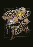 Guns N' Roses - Gunride Photo