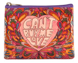 Can't Buy Me Love Coin Purse Coin Purse