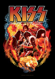 Kiss - Special Effects Poster