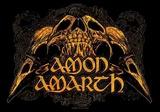 Amon Amarth - Skulls Print
